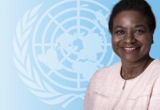 Dr. Natalia Kanem.