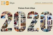 UNFPA Libya Annual Newsletter 2020